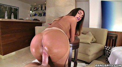August ames, Pantyhose pov, Lubricant