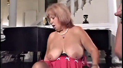Anal mature, Granny group, Chubby granny