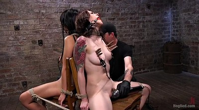 Hairy, Tied up, Japanese bondage, Japanese bdsm