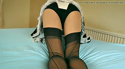 Cosplay, Stockings