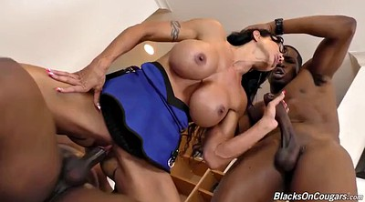 Mature, Young, Bbc, Bbc anal