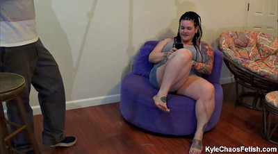 Bbw webcam, Bbw blowjob