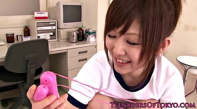 Japanese teen, Japanese toy