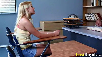 Student, Cage, Vanessa cage