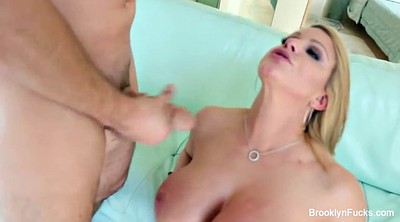 Chase, Riding cock, Brooklyn chase, Brad knight