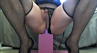Sissy, Dildo riding, Dildo ride, Dildo gay
