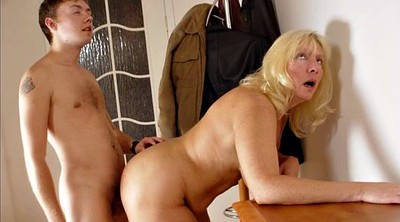 Russian old, Russian mature, Russian mom