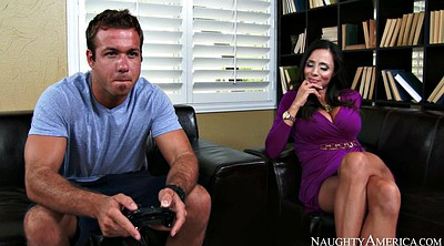 Friend, Ariella ferrera, Best, Her son