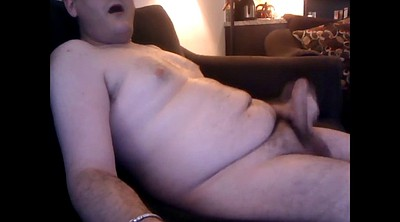 Chubby solo, Fat gay