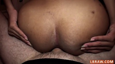 Asian anal, Asian blowjob, Anal creampie