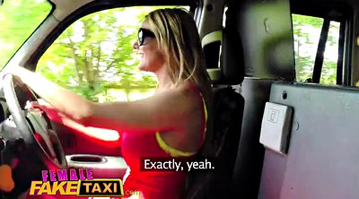 Taxi creampie, Fake taxi, Busty creampie