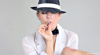 Tease, Smoking fetish