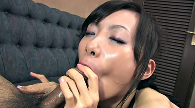 Japanese licking, Japanese slut, Japanese facial