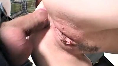 Sex game, Doctor anal