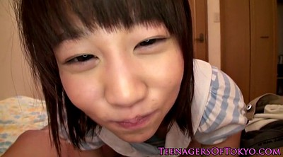 Innocent, Japanese blowjob