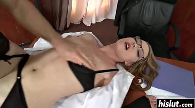 Office anal, Anal office
