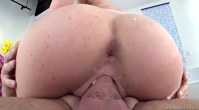 Fat ass, Haley reed, Fat cock, Ass show