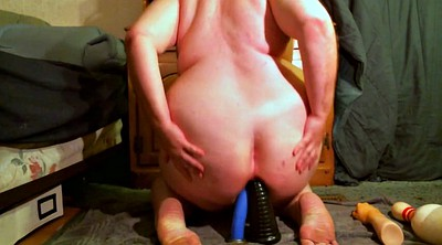 Ass bbw, Fist, Double fisting, Bbw fisting, Anal toys, Double fist