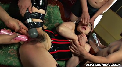 Orgasm, Japanese bdsm, Japanese busty
