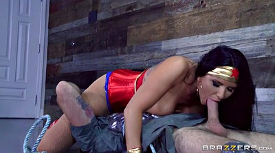 Cosplay, Romi rain, Pantyhose riding, Blow