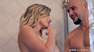 Cory chase, Mom shower, Mom horny, Jmac, Cory