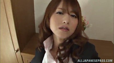Long cock, Asian facial