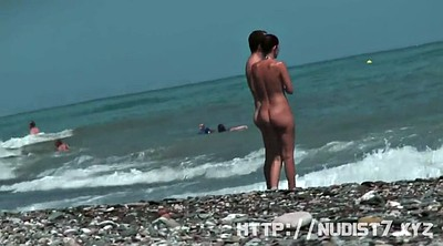 Nudist, Voyeur beach, Nudists