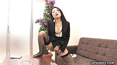 Japanese office, Japanese solo, Hairy solo, Japanese stocking, Office solo, Asian solo