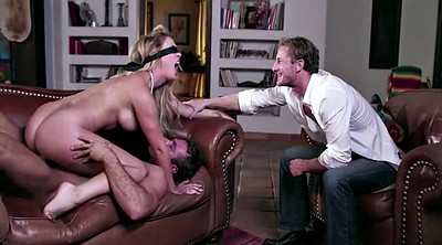 Wife threesome, Hotwife