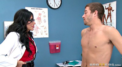 Strip, Uniform, Examination, Physical examination, Jaclyn taylor