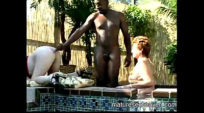Interracial, Mature group