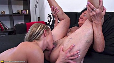 Mature, Taboo, Young mother, Mother daughter, Lesbian mother and daughter