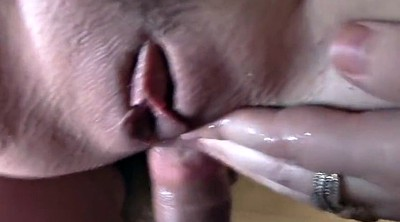 Crempie, Anal milf, Anal crempie
