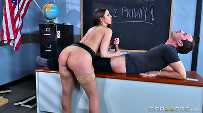 Teacher, Brooklyn chase
