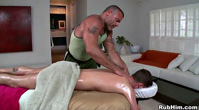 Table, Massage fuck