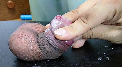 Wax, Urethra, Asian bdsm, Waxing
