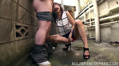 Asian pissing