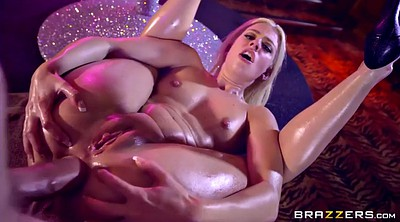 Dance, Oiled, Waiter, Jessie