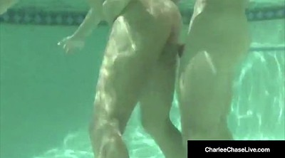 Chase, Underwater, Charlee chase