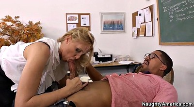 Julia ann, Julia, Cock head, Professor