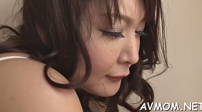 Japanese mom, Asian mom, Moms pussy, Japanese mature, Hairy pussy, Tight