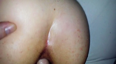 Mouth, Homemade anal, My ex, Ass to mouth