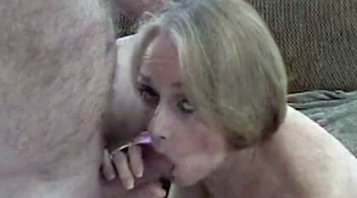 Wife cuckold, Mom boy, Mom and boy
