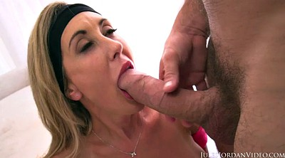 Sport, Mature blowjob, Brandy love