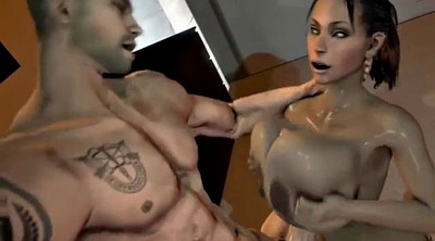 Game, Anal compilation