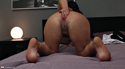 Granny ass, Granny anal, Pussy ass, Big ass mom, Big ass mature