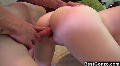 Teen blowjob, Cute