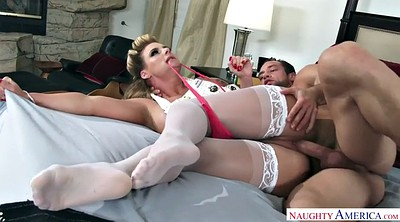 Phoenix marie, Milf creampie, Screaming