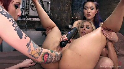 Fist, Asian mature, Skinny mature, Mature lesbians, Asian bdsm, Mature fisting