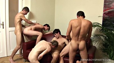 Leather, Leather anal, Gay orgy, Anal skinny, Anal party, Anal gay